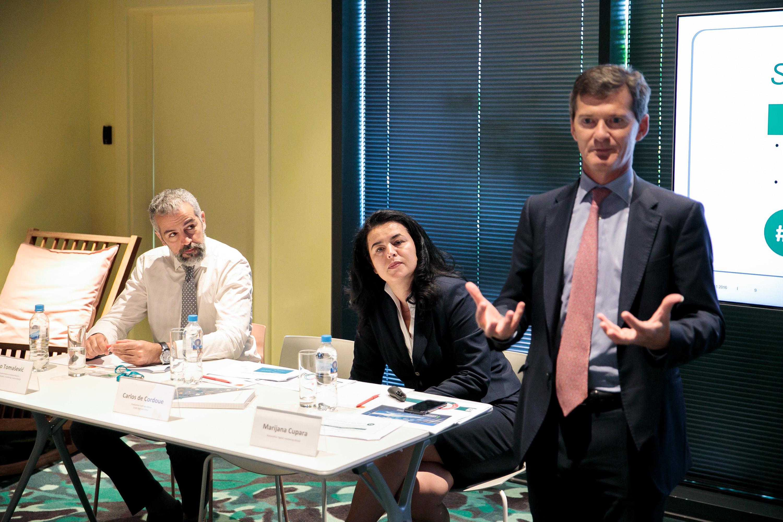 Crédit Agricole: Projekat Grupe i Srednjoročni plan 2022.
