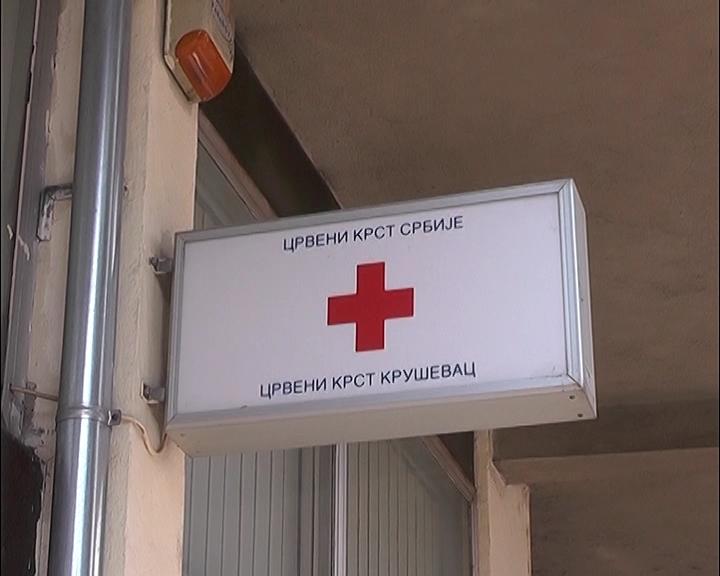 Crveni krst Kruševac poziva volontere
