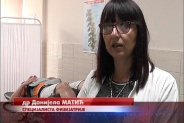 Dr Danijela Matić: Nedostatak fizičke aktivnosti i pasivnost uzročnik mnogih bolesti