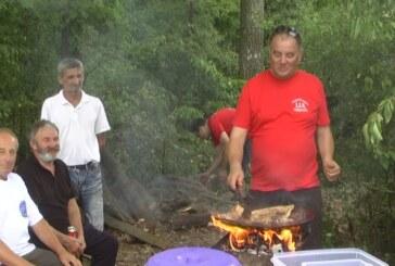 Održana treća Jastrebačka gulašijada