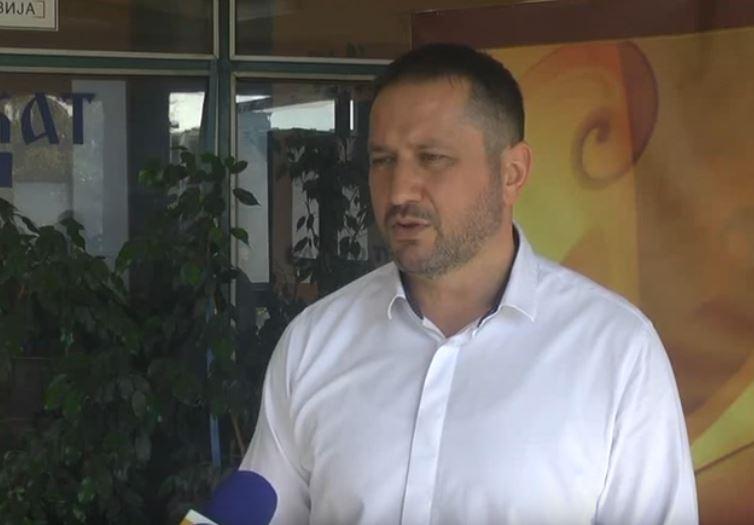 Direktor AMSS Kruševac Velibor Jovanović: Samo dobro pripremljen automobil može osigurati ugodno i bezbrižno putovanje