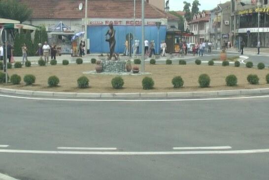 Brojni infrastrukturni radovi na teritoriji grada završeni u dogovorenom roku