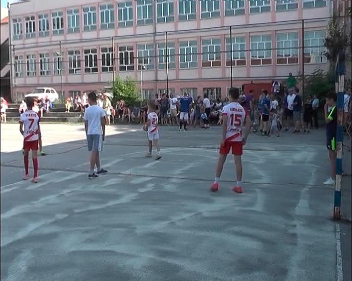 Memorijalni turnir u malom fudbalu posvećen sportisti Nenadu Rajkoviću