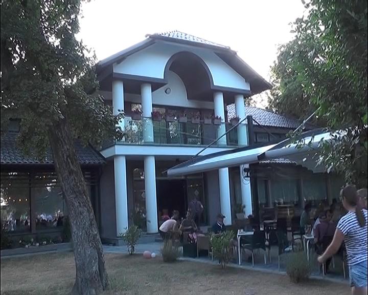 U Pionirskom parku otvoreno Leto kulture Kulturnog centra Kruševac