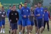 Fudbaleri Trstenika počeli su pripreme za novo prvenstvo Srpske lige Istok