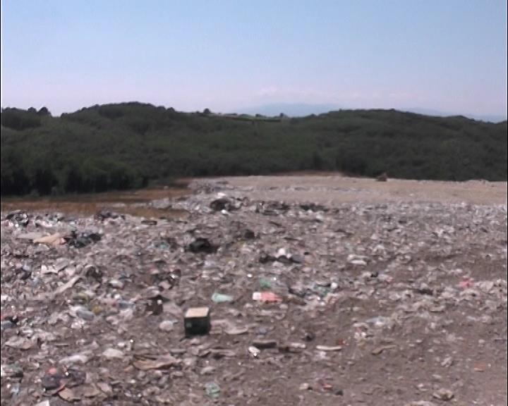 Izrada studija o izvodljivosti izgradnje regionalne sanitarne deponije u Srnju
