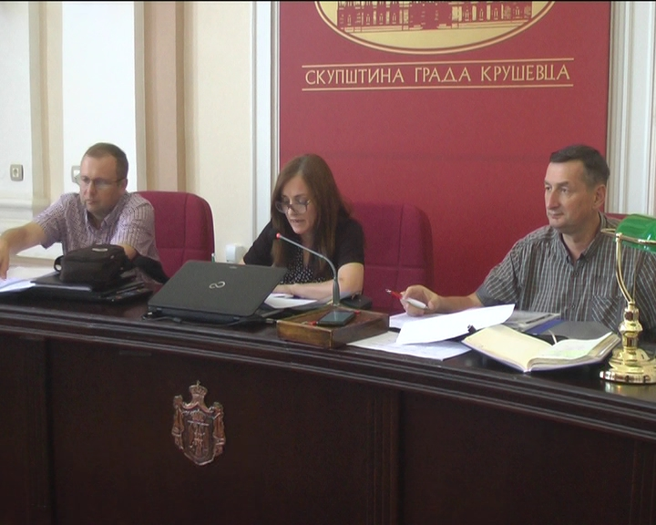 U Gradskoj upravi održana druga redovna sednica Štaba za vanredne situacije