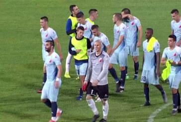 LINGLONG Super liga: Poraz Napretka od Vojvodine (0:2)