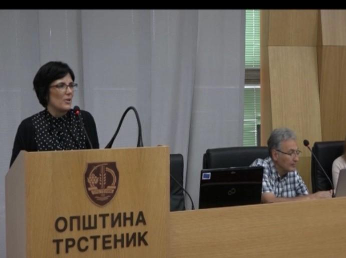Predstavnici RELOFA održali predavanje za zaposlene u lokalnim samoupravama, u Trsteniku