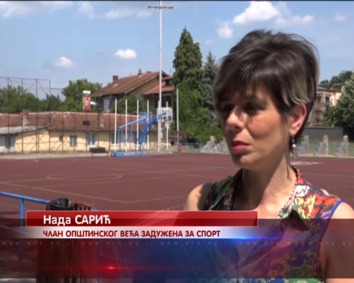 Humanitarna utakmica – pomoć mladom Trsteničaninu Ivanu Vukčeviću