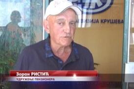 Udruženje penzionera grada Kruševca u subotu organizuje tradicionalno druženje na Bagdali