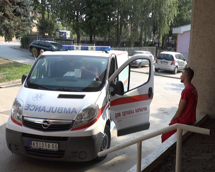 U Varvarinu počeo da se primenjuje Zakon o preventivnim i skrining pregledima