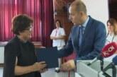 Kruševačka bolnica jedna od osam bolnica u Srbiji koje su ugovorile nabavku laparoskopske opreme