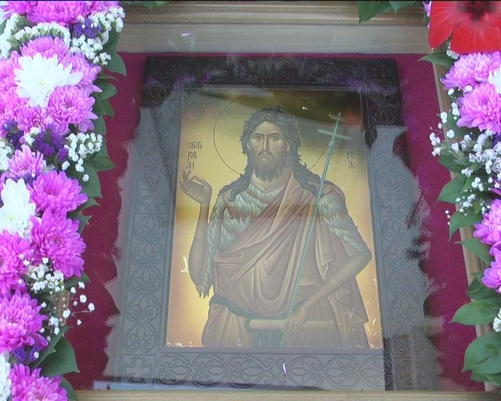 Ivanjdan – praznik rođenja Svetog Jovana Krstitelja