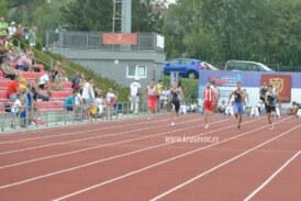 Atletsko prvenstvo Srbije u atletici privuklo u Kruševcu brojnu publiku, Ivana Španović ponovo šampionka