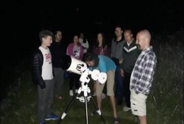 """Letnji kamp astronomije """"Jastrebac 2019"""" treću godinu zaredom"""