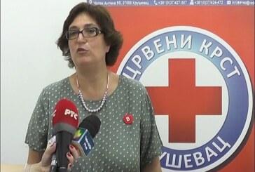 POVEŽI SE I TI: Obuka za volontere iz oblasti dobrovoljnog davalaštva krvi