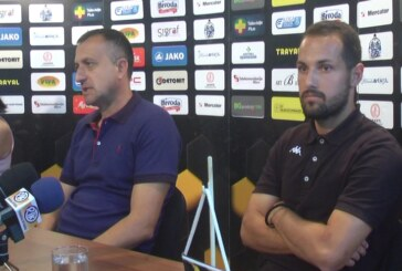 PRVA LIGA: U FK Trajal umereni optimizam pred gostovanje Budućnosti
