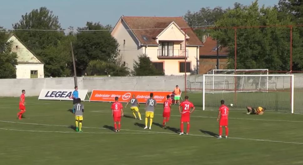 PRVA LIGA: Trajal do novih bodova u Dobanovcima (VIDEO)