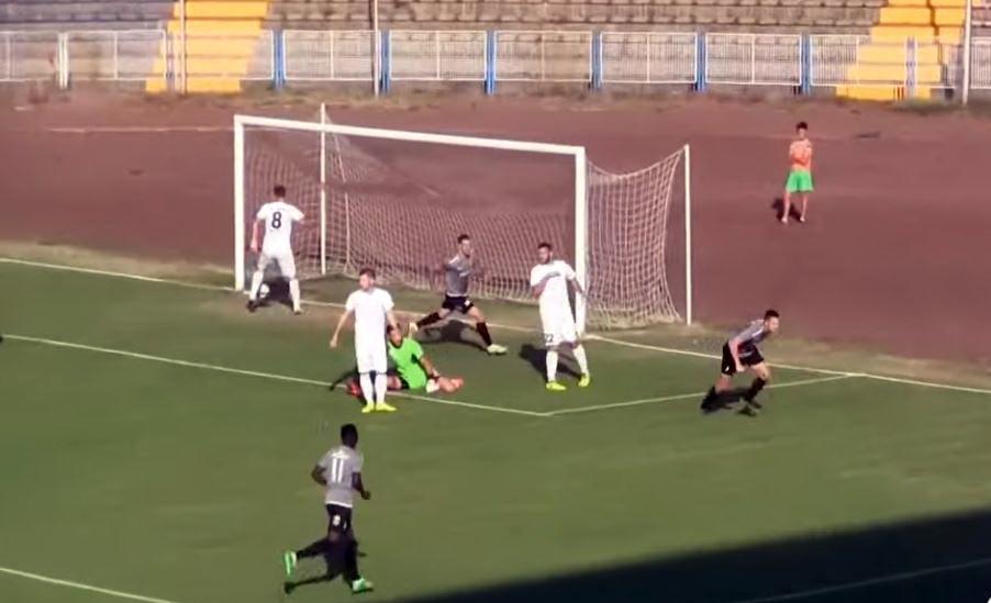 Fudbal: Trajal  izgubio od Radničkog u Pirotu