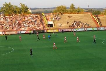 Napredak najzad osvojio prvi bod, protiv Partizana (2:2)