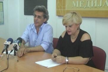 Predstavljen avgustovski program Kulturnog centra Kruševac