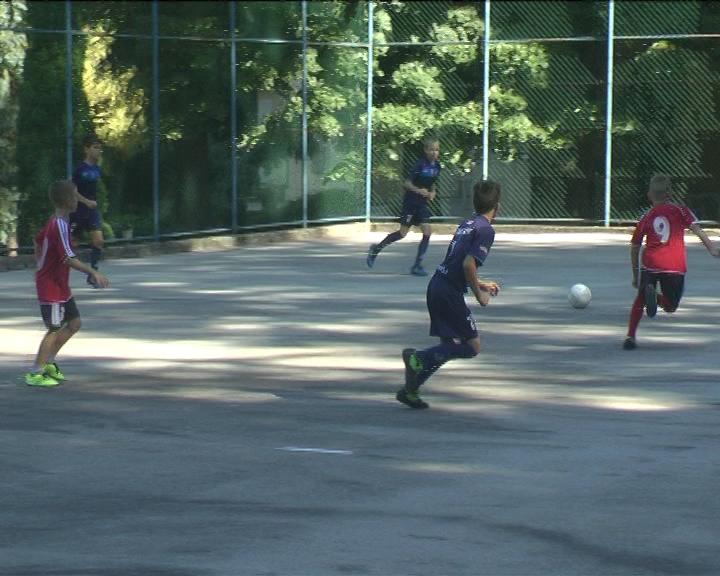 U Ribarskoj Banji održan turnir u malom fudbalu za dečake rođene 2009. godine