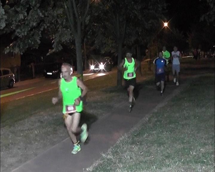 4. Međunarodni noćni polumaraton veoma uspešan