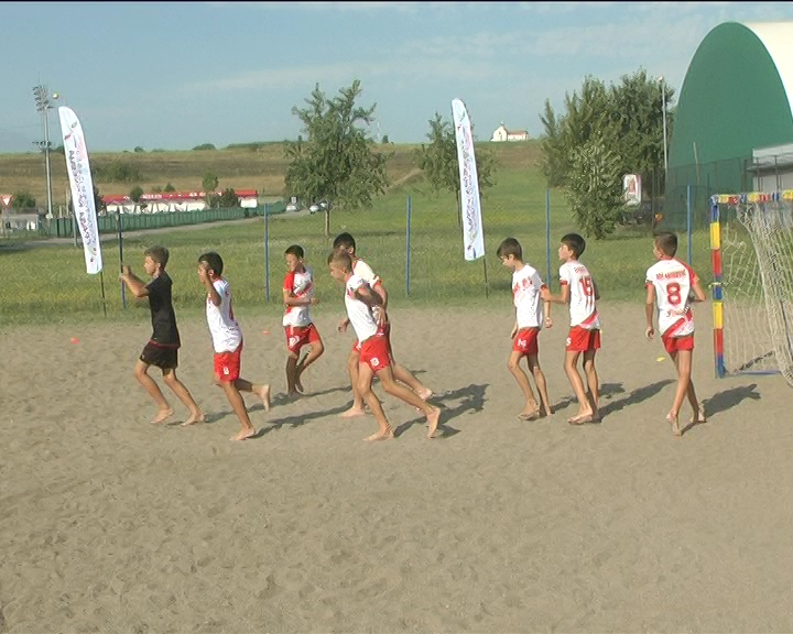 SPORTSKO LETO 2019: Turnir u fudbalu na pesku