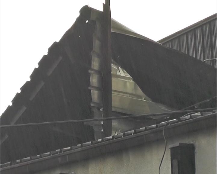 Šteta od posledica nedavne oluje u Kruševcu oko sedam miliona dinara
