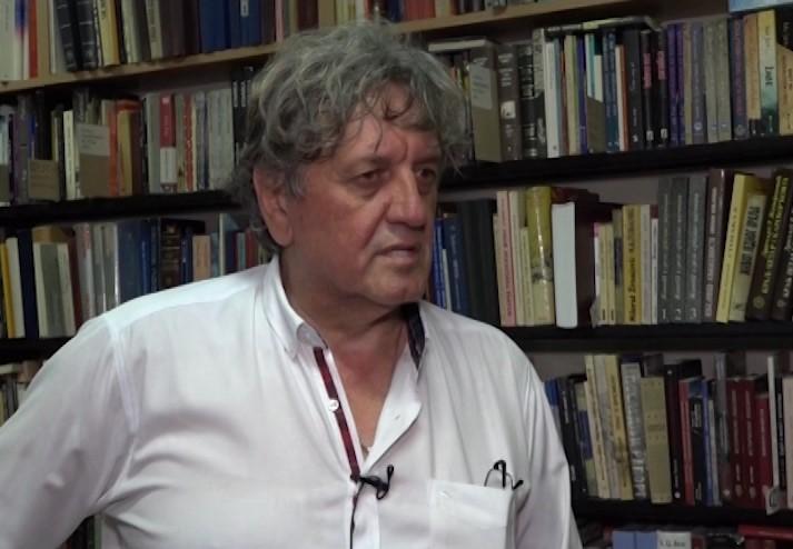 Promocija knjige Radoša Bajića u Trsteniku