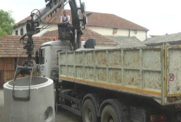 Radovi na kanalizacionoj mreži