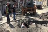 U Nemanjinoj ulici pri kraju rekonstrukcija vodovodne mreže