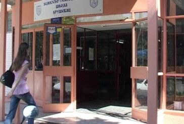 Hemijsko – tehnološka škola spremna za novu školsku godinu