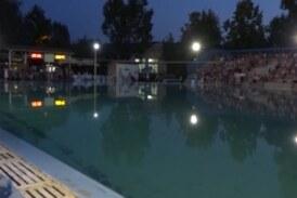 Vodena noć u Trsteniku