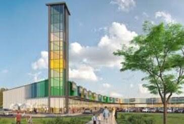 Kruševački šoping park biće otvoren 26. septembra