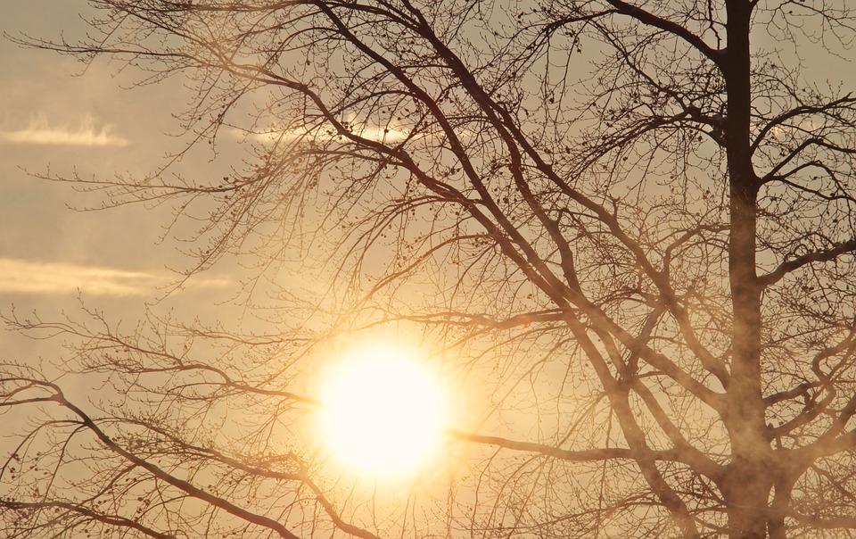 Najtopliji deo leta, temperature preko 35 stepeni