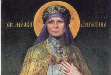Proslavljena Sveta Angelina