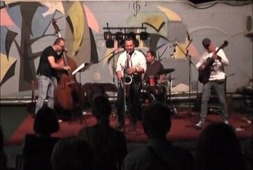NOCTURNAL FOUR: Džez koncert na Letnjoj sceni KP zajednice u Kruševcu