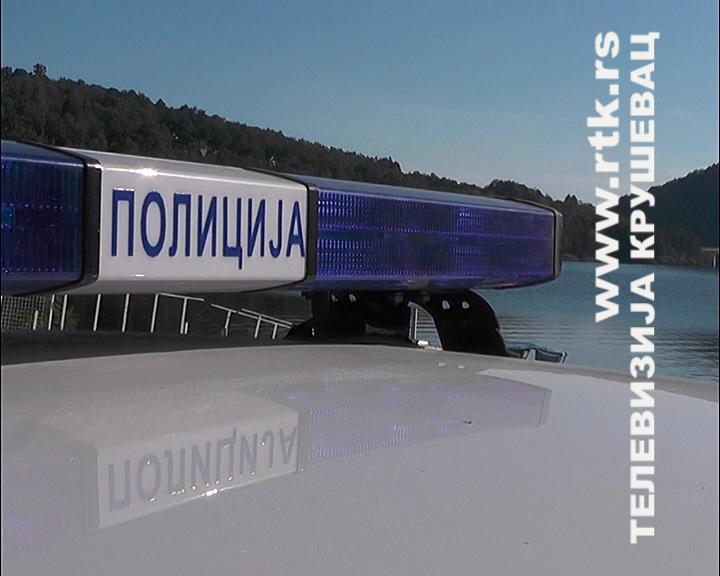 U jezeru Ćelije utopio se vatrogasac, danas obdukcija, jednom licu određeno policijsko zadržavanje