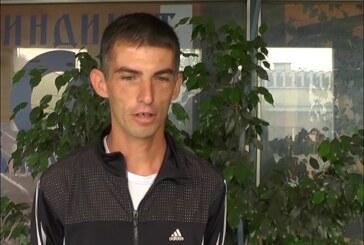 Nenad Živković drugi na Državnom prvenstvu u okviru 23. Beogradskog ultramartona