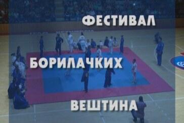 Deveti Festival borilačkih veština u Kruševcu