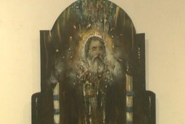 Retrospektivna izložba slika Bobana Stojanovića u Umetničkoj galeriji