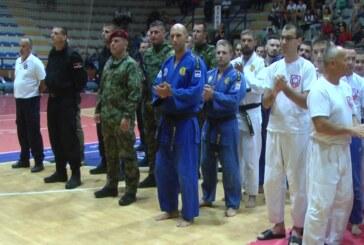 U Kruševcu održan deveti festival borilačkih veština