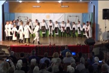 U Medveđi održan tradicionalni Festival dečijeg folklora