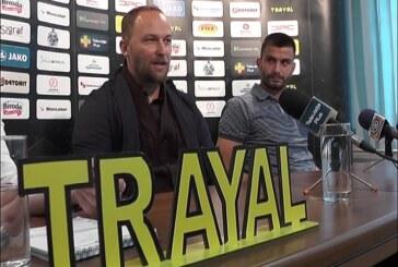 U FK Trajal optimizam pred Kup utakmicu sa Radnikom