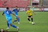 FK Trajal izgubio u Kruševcu od Bačke (0:2) – VIDEO