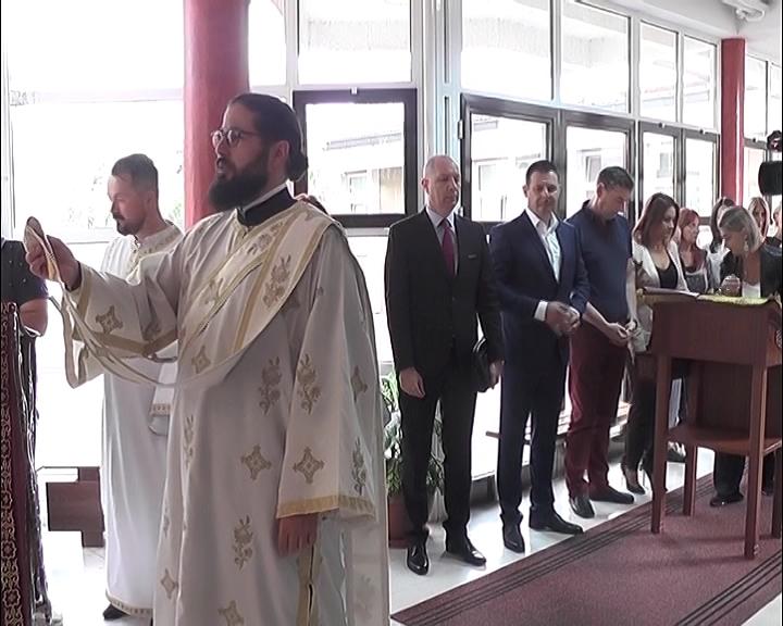 Gerontološki centar u Kruševcu obeležio slavu – Svetog Zaharija i Pravednu Jelisavetu