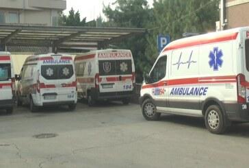 Služba Hitne medicinske pomoći tokom vikenda nije imala povećan obim posla