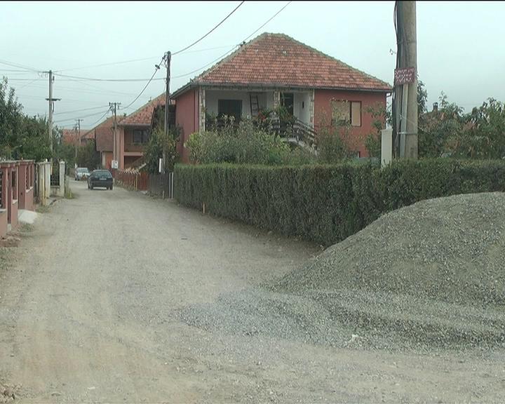 U naselju Panjevac počela izgradnja Kanicove ulice